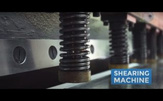 Smart Creative Solutions - Manufacturing industry video